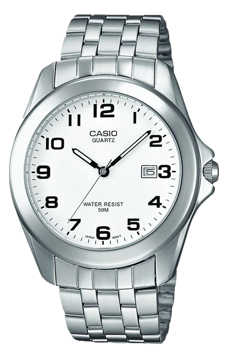 Мужские часы CASIO Collection MTP-1222A-7B