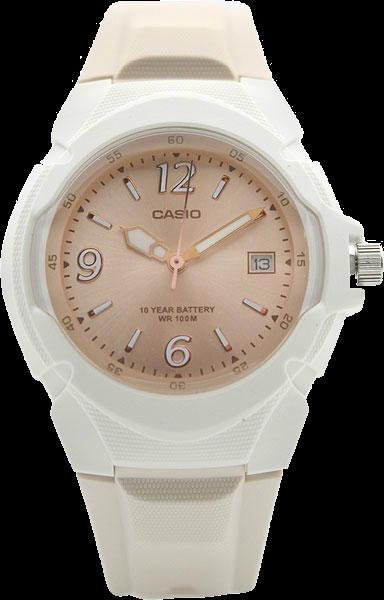 купить часы Casio Lx 610 4avef по цене 2990 рублей в Time Of Prestige