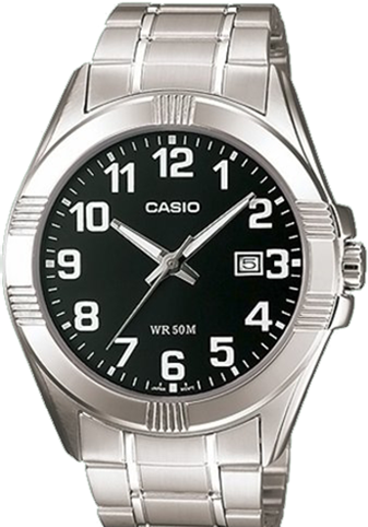 Мужские часы CASIO Collection MTP-1308PD-1B