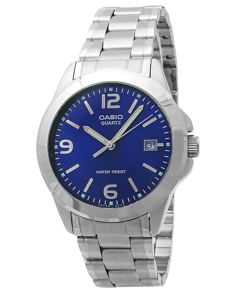 Мужские часы CASIO Collection MTP-1259PD-2A