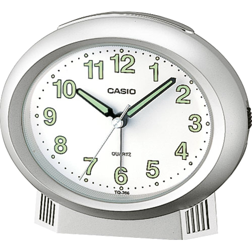 часы CASIO Clocks TQ-266-8E