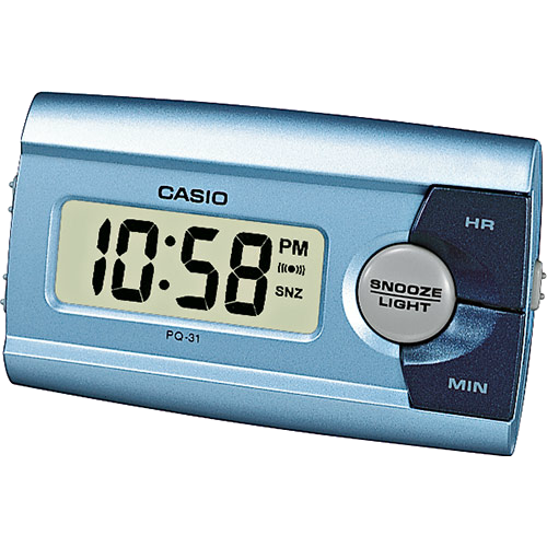 часы CASIO Clocks PQ-31-2E