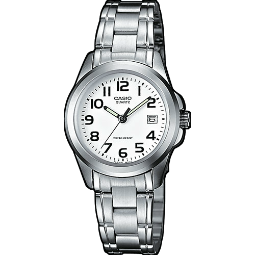 Женские часы CASIO Collection LTP-1259PD-7B
