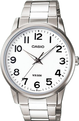Мужские часы CASIO Collection MTP-1303PD-7B