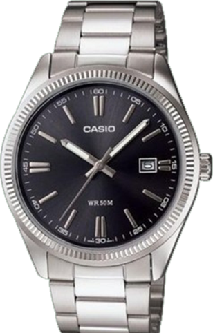 Мужские часы CASIO Collection MTP-1302PD-1A1