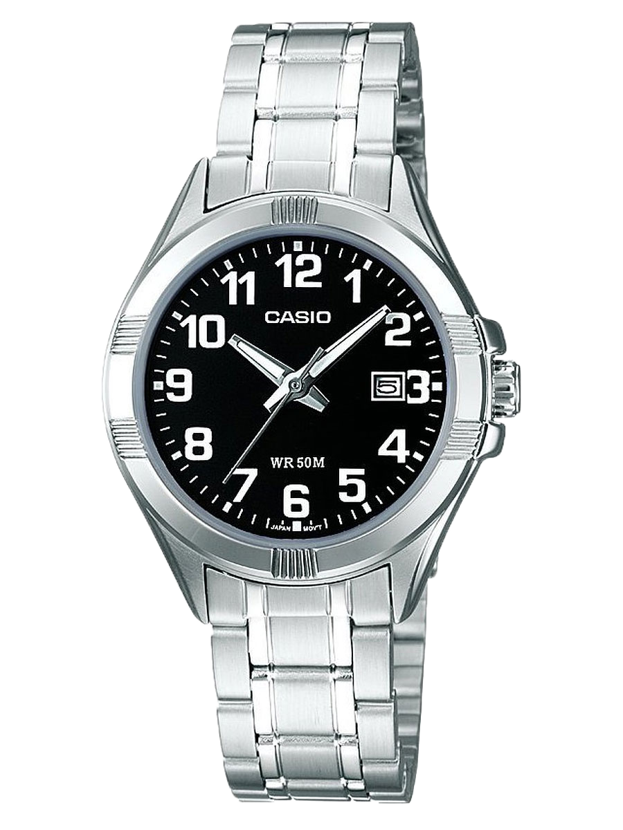 Женские часы CASIO Collection LTP-1308PD-1B