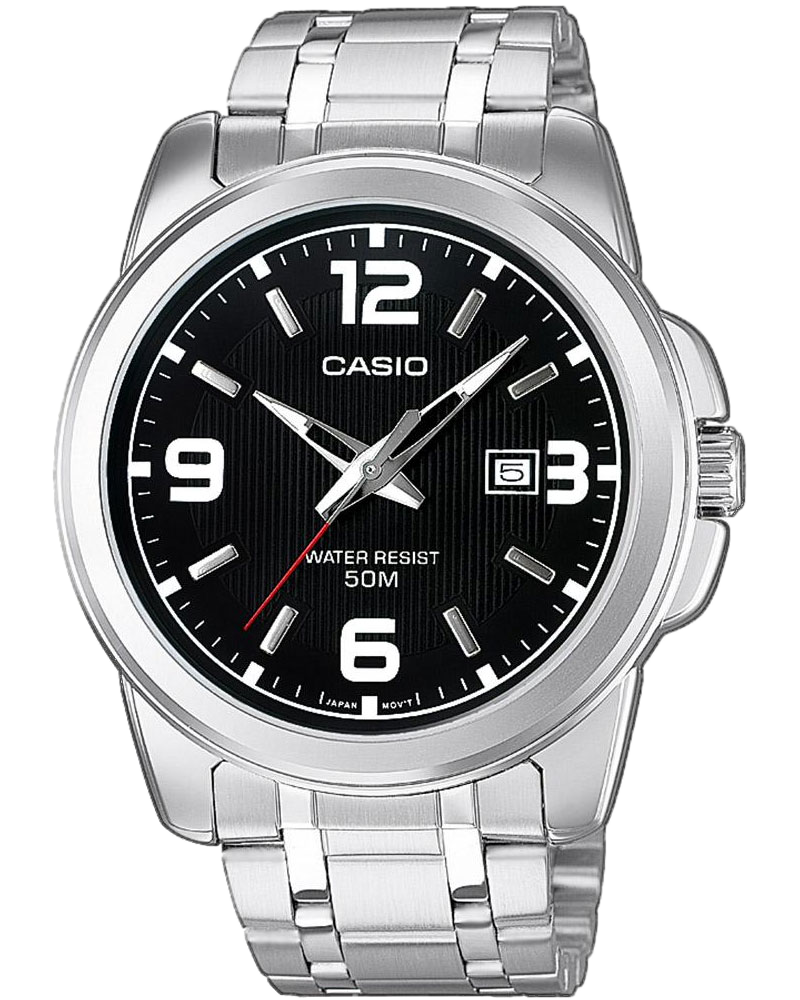 Мужские часы CASIO Collection MTP-1314PD-1A