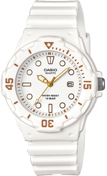 Женские часы CASIO Collection LRW-200H-7E2