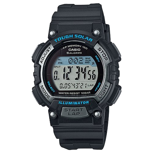 Мужские часы CASIO Collection STL-S300H-1A