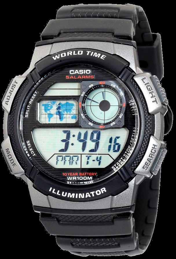 Часы мужские от 1000