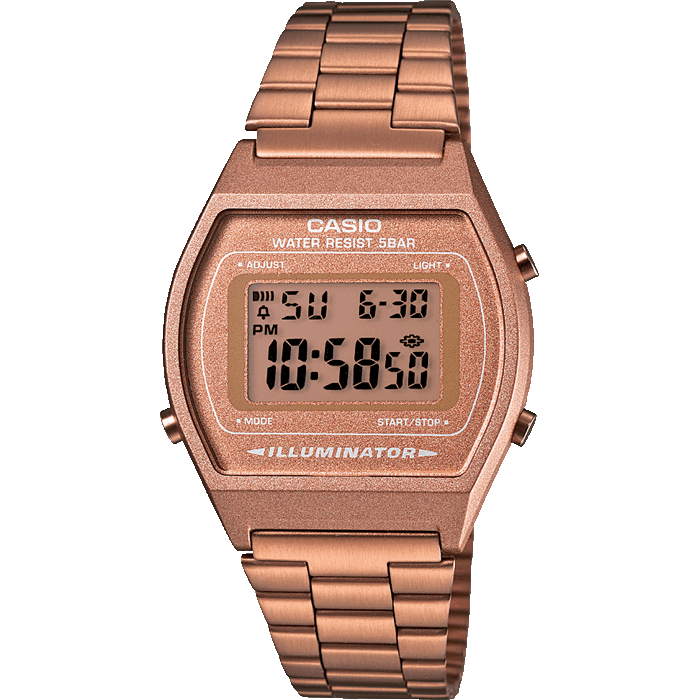 Унисекс часы CASIO Collection B640WC-5A