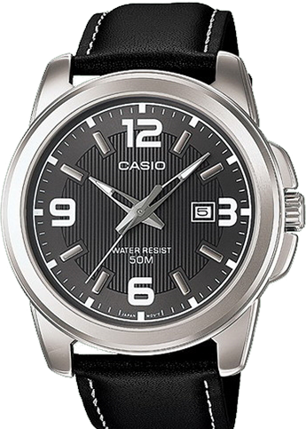 Мужские часы CASIO Collection MTP-1314PL-8A