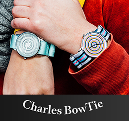 Charles Bowtie