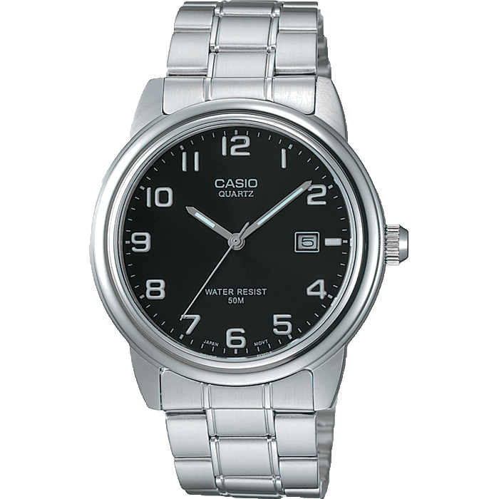 Мужские часы CASIO Collection MTP-1221A-1A