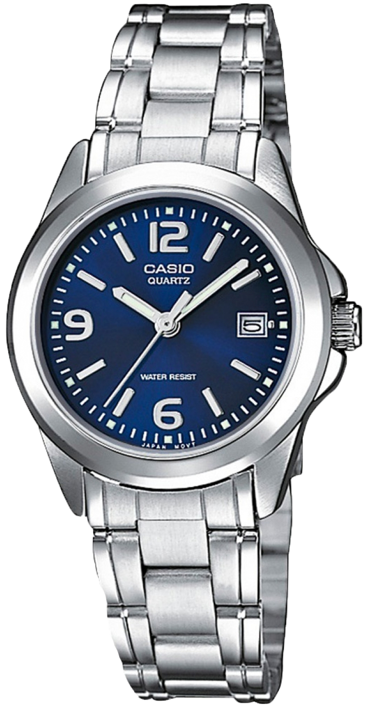 Женские часы CASIO Collection LTP-1259PD-2A