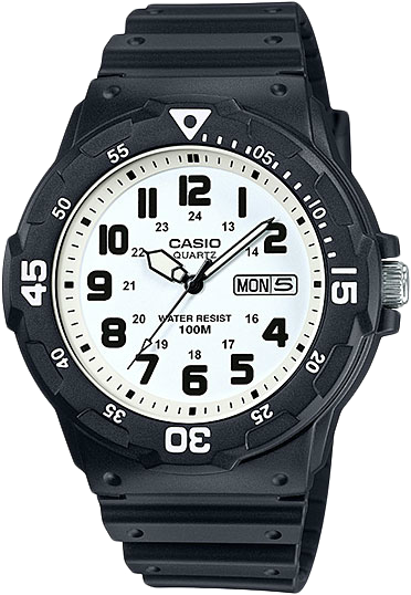 Унисекс часы CASIO Collection MRW-200H-7B